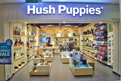 Hush Puppies Indonesia