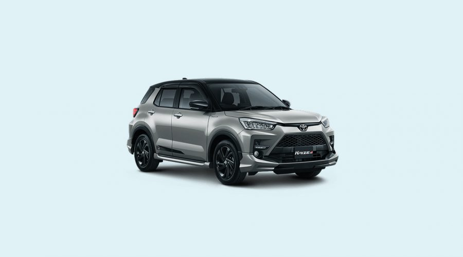Promo Toyota Tangerang